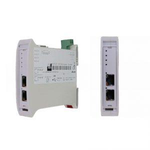 Chuyển đổi tín hiệu BACnet ModBus Converter