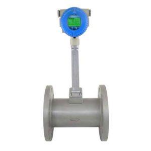 Đồng hồ đo lưu lượng hơi Model AVF7000