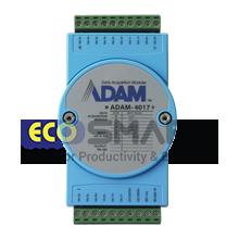 Thu thập dữ liệu ADAM-4017