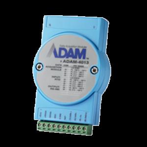 Thu thập dữ liệu ADAM-4013