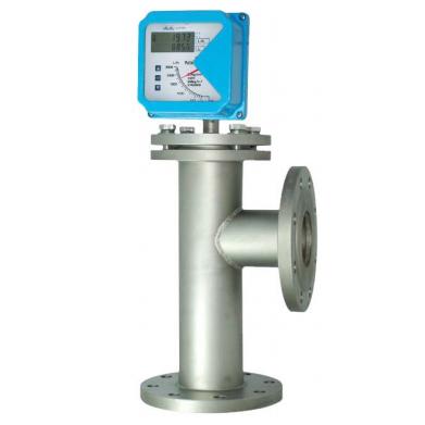Đồng hồ đo chất khí Model AVF250