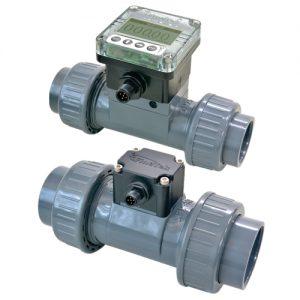 Đồng hồ nước Model EPR