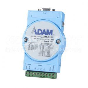 Thu thập dữ liệu ADAM-4520